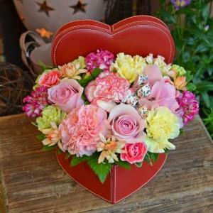 大田区大森の花屋です。母の日のご予約承り中!