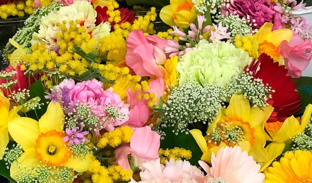 東京都大田区山王 大森の花屋 大花園(だいかえん)季節の旬な花をあなただけの贈り物に!上質でモダンな花贈りを大森スタイルでお届けします。卒業式入学式