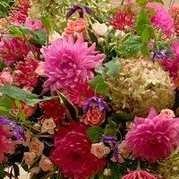 東京都大田区山王 大森の花屋 大花園(だいかえん)季節の旬な花をあなただけの贈り物に!上質でモダンな花贈りを大森スタイルでお届けします。大田区文化の森